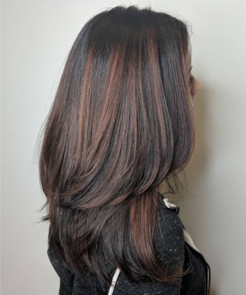 50 Stunning Long Hairstyles With Layers Julie Il Salon