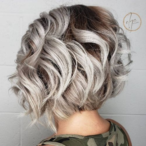 Short Inverted Layered Cut with Waves