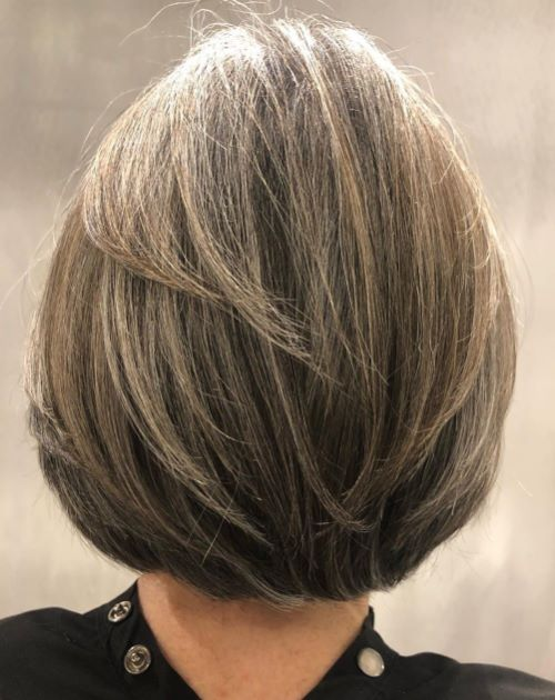 Chic Bob Blowout